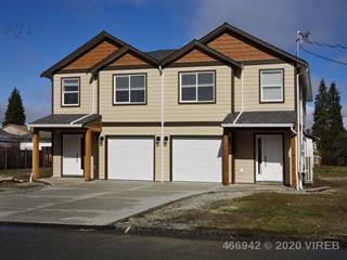 Duplex for sale in Port Alberni, PG Rural West, 2702 Anderson Ave, 466942 | Realtylink.org