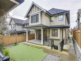 House for sale in Central Lonsdale, North Vancouver, North Vancouver, 2316 Jones Avenue, 262462465 | Realtylink.org