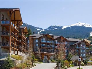 Apartment for sale in Whistler Creek, Whistler, Whistler, 202b 2020 London Lane, 262417510 | Realtylink.org