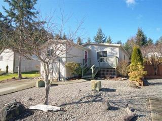 Manufactured Home for sale in Parksville, Vanderhoof And Area, 1391 Price Road, 465936 | Realtylink.org