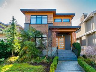 House for sale in Arbutus, Vancouver, Vancouver West, 2862 W 19th Avenue, 262465338 | Realtylink.org