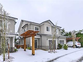 Townhouse for sale in Woodwards, Richmond, Richmond, 7 6711 Williams Road, 262449114 | Realtylink.org