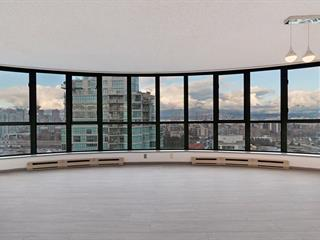 Apartment for sale in Downtown VE, Vancouver, Vancouver East, 2203 1188 Quebec Street, 262445532 | Realtylink.org