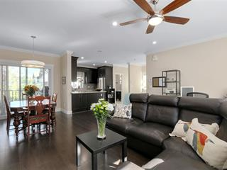 Townhouse for sale in Steveston South, Richmond, Richmond, 5 12351 No. 2 Road, 262461775 | Realtylink.org