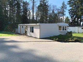 Manufactured Home for sale in Nanaimo, Cloverdale, 2161 Walsh Road, 465853 | Realtylink.org