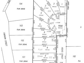 Lot for sale in Abbotsford West, Abbotsford, Abbotsford, 1753 Keats Street, 262464580 | Realtylink.org