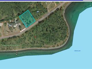 Lot for sale in Lone Butte/Green Lk/Watch Lk, Lone Butte, 100 Mile House, Lot 21 N Green Lake Road, 262465548 | Realtylink.org