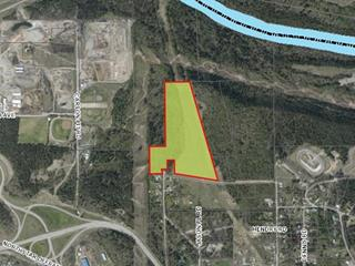Lot for sale in Quesnel - Town, Quesnel, Quesnel, Woodridge Road, 262465264 | Realtylink.org