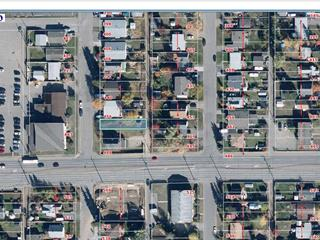 Lot for sale in Central, Prince George, PG City Central, Lot 21 Gillett Street, 262453746 | Realtylink.org