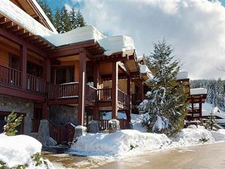 1/2 Duplex for sale in Nordic, Whistler, Whistler, 13b 2300 Nordic Drive, 262462534 | Realtylink.org