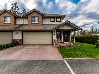Townhouse for sale in Sardis East Vedder Rd, Chilliwack, Sardis, 10 6887 Sheffield Way, 262464025 | Realtylink.org