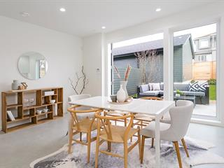 1/2 Duplex for sale in Victoria VE, Vancouver, Vancouver East, 4136 Beatrice Street, 262463096 | Realtylink.org
