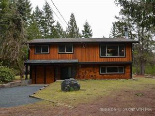 House for sale in Qualicum Beach, PG City Central, 505 Oakdowne Road, 466805 | Realtylink.org