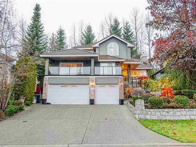 House for sale in Heritage Mountain, Port Moody, Port Moody, 72 Timbercrest Drive, 262448123 | Realtylink.org
