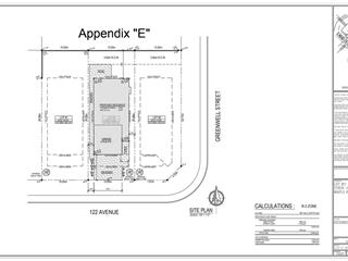 Lot for sale in East Central, Maple Ridge, Maple Ridge, 22831 122 Avenue, 262455510 | Realtylink.org