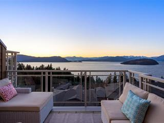 Townhouse for sale in Howe Sound, West Vancouver, West Vancouver, 8681 Seascape Drive, 262431301 | Realtylink.org