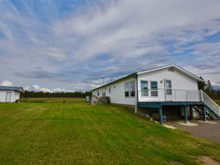 Manufactured Home for sale in Esler/Dog Creek, Williams Lake, Williams Lake, 1064 Anderson Road, 262466064 | Realtylink.org