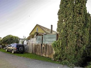 Lot for sale in Queensborough, New Westminster, New Westminster, 337 Ewen Avenue, 262430609 | Realtylink.org