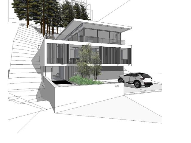 Lot for sale in Plateau, Squamish, Squamish, 2261 Mossy Rock Place, 262431583 | Realtylink.org