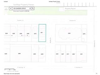Lot for sale in Hastings, Vancouver, Vancouver East, 325-335 Garden Drive, 262447463 | Realtylink.org