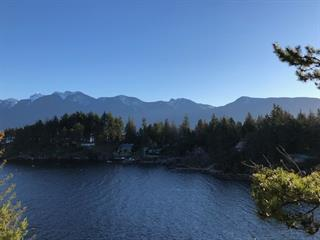 Lot for sale in Bowen Island, Bowen Island, 214 Finisterre Road, 262359353 | Realtylink.org