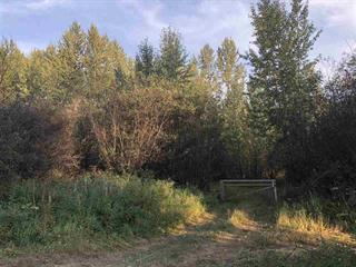Lot for sale in Hixon, PG Rural South, 10385 Lake Creek Road, 262316983 | Realtylink.org