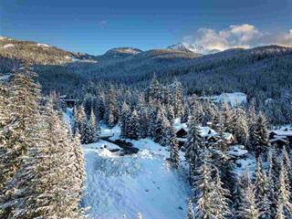 Lot for sale in Bayshores, Whistler, Whistler, 2928 Big Timber Court, 262304540 | Realtylink.org