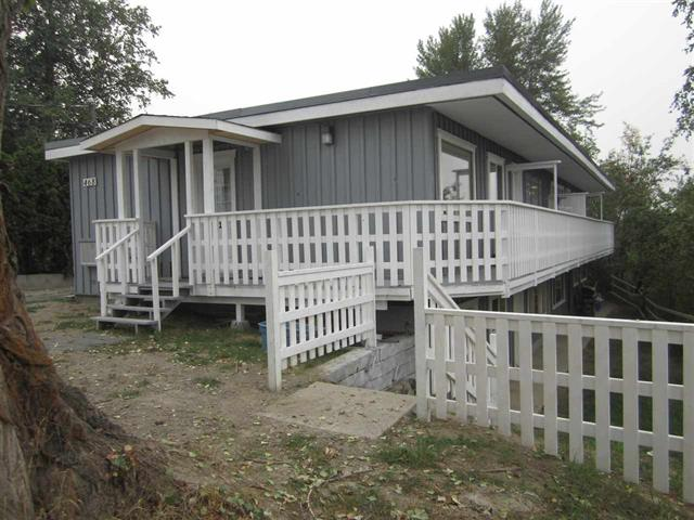 Fourplex for sale in Quesnel - Town, Quesnel, Quesnel, 468 Hachey Lane, 262395531 | Realtylink.org