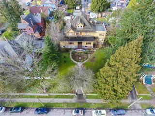 Other Plex for sale in Queens Park, New Westminster, New Westminster, 411 Third Avenue, 262452765 | Realtylink.org