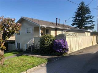 Duplex for sale in Sapperton, New Westminster, New Westminster, 112 114 Debeck Street, 262462530 | Realtylink.org