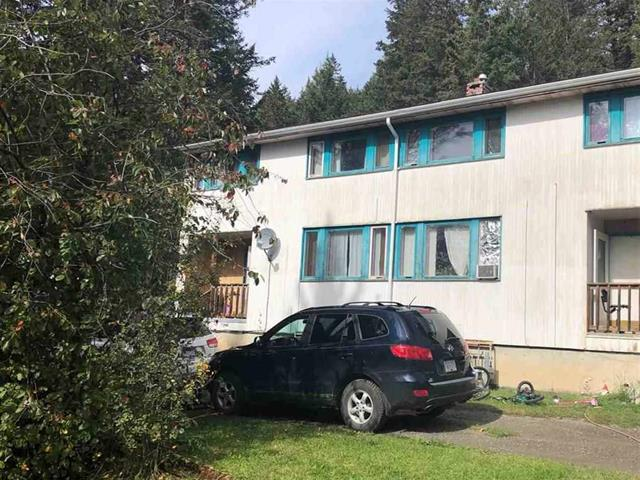Duplex for sale in Williams Lake - Rural North, Williams Lake, Williams Lake, 3265 Firdale Drive, 262465511 | Realtylink.org