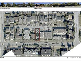Duplex for sale in Lower Lonsdale, North Vancouver, North Vancouver, 242 W 4th Street, 262464956 | Realtylink.org