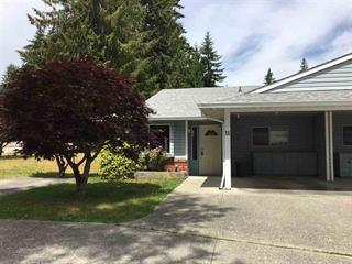 Townhouse for sale in Gibsons & Area, Gibsons, Sunshine Coast, 11 824 North Road, 262434913 | Realtylink.org