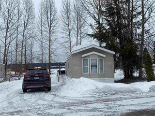 Manufactured Home for sale in Red Bluff/Dragon Lake, Quesnel, Quesnel, 12 2152 Maple Drive, 262465523 | Realtylink.org