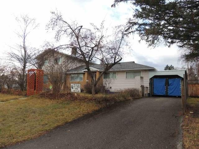 House for sale in Connaught, Prince George, PG City Central, 1683 Juniper Street, 262465783 | Realtylink.org
