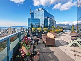 Apartment for sale in Downtown VW, Vancouver, Vancouver West, 3000 1050 Burrard Street, 262464573 | Realtylink.org