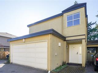 Townhouse for sale in Garden City, Richmond, Richmond, 9 8480 Blundell Road, 262465336   Realtylink.org