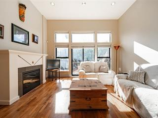 Townhouse for sale in Kitsilano, Vancouver, Vancouver West, 204 3680 W Broadway Street, 262462489 | Realtylink.org