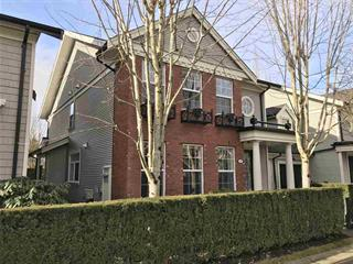 Townhouse for sale in South Meadows, Pitt Meadows, Pitt Meadows, 18 19490 Fraser Way, 262465672 | Realtylink.org