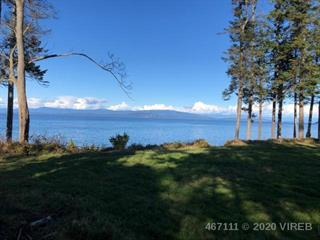 Lot for sale in Qualicum Beach, PG City West, 887 Lot 20 Bluffs Drive, 467111   Realtylink.org