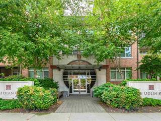 Apartment for sale in West Cambie, Richmond, Richmond, 333 9288 Odlin Road, 262467121 | Realtylink.org