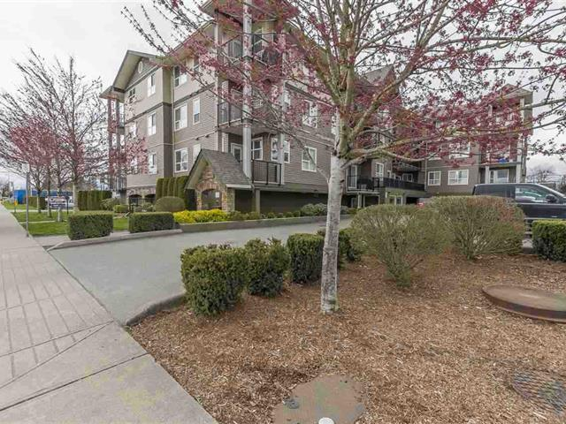 Apartment for sale in Chilliwack E Young-Yale, Chilliwack, Chilliwack, 307 46053 Chilliwack Central Road, 262453093 | Realtylink.org