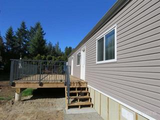 Manufactured Home for sale in Cobble Hill, Tsawwassen, 1260 Fisher Road, 467192 | Realtylink.org