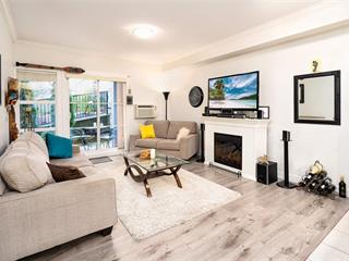 Apartment for sale in Cloverdale BC, Surrey, Cloverdale, 102 17769 57 Avenue, 262464471   Realtylink.org
