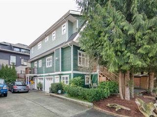 1/2 Duplex for sale in Grandview Woodland, Vancouver, Vancouver East, 1676 Victoria Drive, 262460605 | Realtylink.org