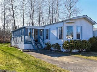 Manufactured Home for sale in Courtenay, Maple Ridge, 2140 20th Street, 467193 | Realtylink.org