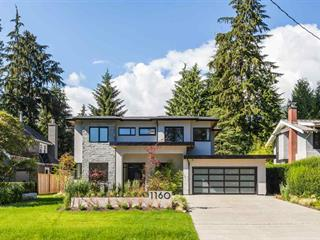 House for sale in Canyon Heights NV, North Vancouver, North Vancouver, 1160 Tall Tree Lane, 262464591 | Realtylink.org