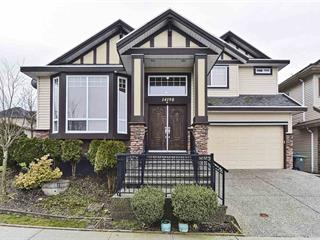 House for sale in Sullivan Station, Surrey, Surrey, 14198 62a Avenue, 262462651 | Realtylink.org