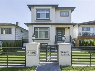 House for sale in Renfrew VE, Vancouver, Vancouver East, 3228 Napier Street, 262462666 | Realtylink.org