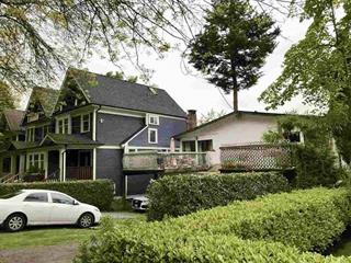 House for sale in Mount Pleasant VW, Vancouver, Vancouver West, 129 W 11th Avenue, 262463787   Realtylink.org
